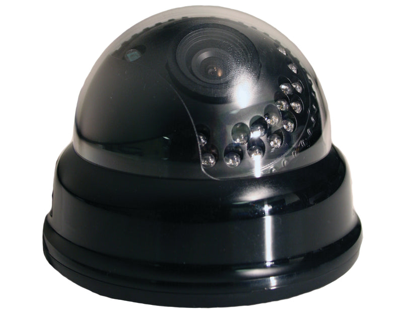 Channel Vision 6126 IR Color Dome Camera - Bulk CCTV Store