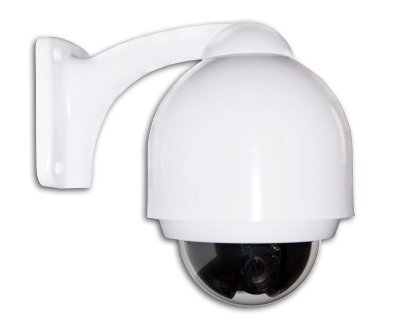 Channel Vision 6721 - Outdoor PTZ Camera - 27x Zoom - Bulk CCTV Store