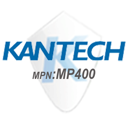 Kantech KT-MP400 Mounting Plate for Enclosures - Bulk CCTV Store