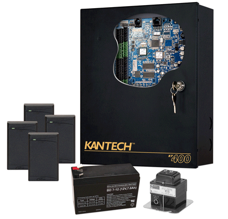 Kantech EK-403 Expansion Kit - Bulk CCTV Store