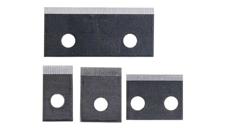 Platinum Tools 100054SBL-10C Replacement Blade Set for PN100054C 10pc Clamshell - Bulk CCTV Store