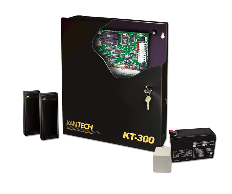 Kantech EK-302 Expansion Kit - Bulk CCTV Store