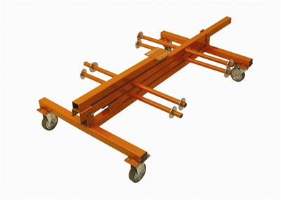 BES-CD3000 Cable Dolly Wheel Cart - Bulk CCTV Store