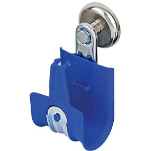 "Platinum Tools HPH16MH-10BL 1"" Standard HPH J-Hook Size 16 Blue with Magnet 10pc Box - Bulk CCTV Store"