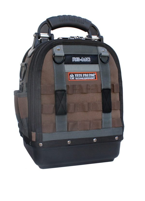 VETO PRO PAC RB-MC Small Range Bag