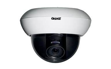 Ganz ZC-D5025NXA 700 TVL Digital WDR, Digital Day/Night Dome w/2.3-5mm Auto Iris Varifocal - Bulk CCTV Store