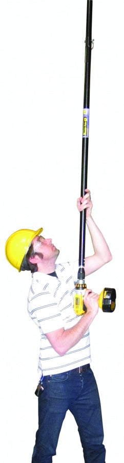 Platinum Tools JH718 Xtender Pole 18 Ceilings up to 24ft - Bulk CCTV Store