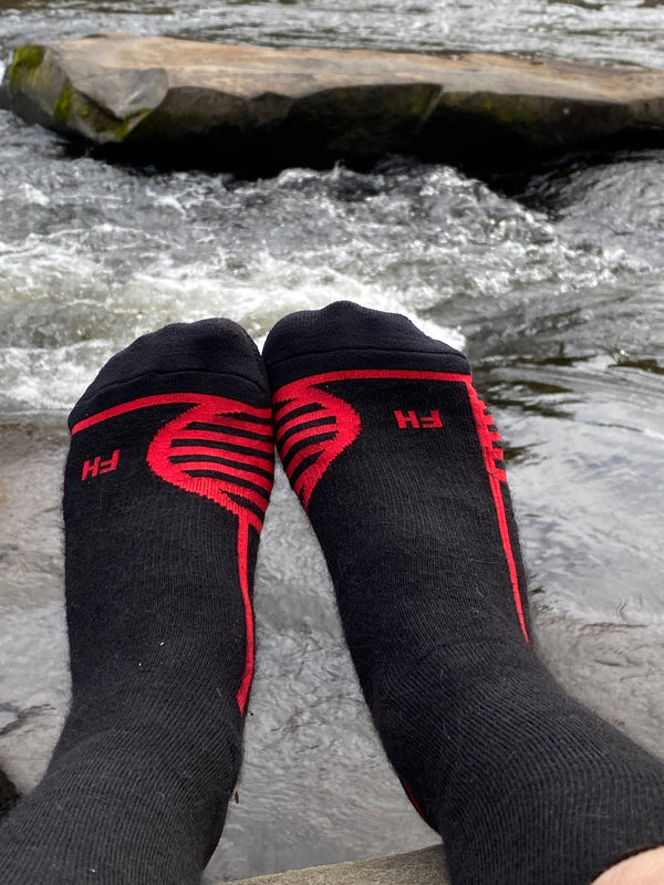 Do's + Don'ts of Hiking Socks