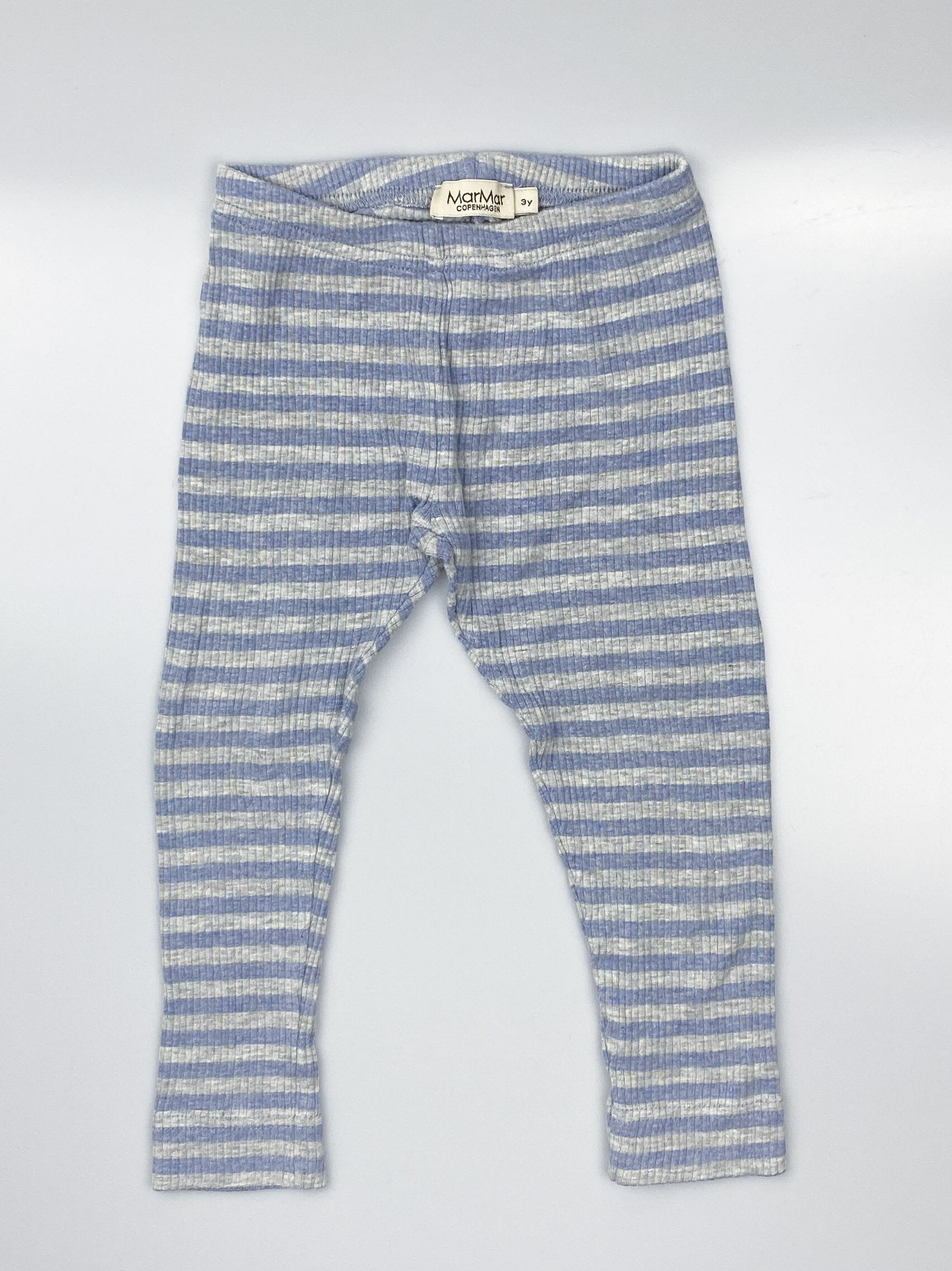 Leggings i rib - Secondkiddo