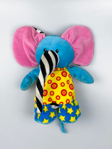 Rangle/bamse (elefant)