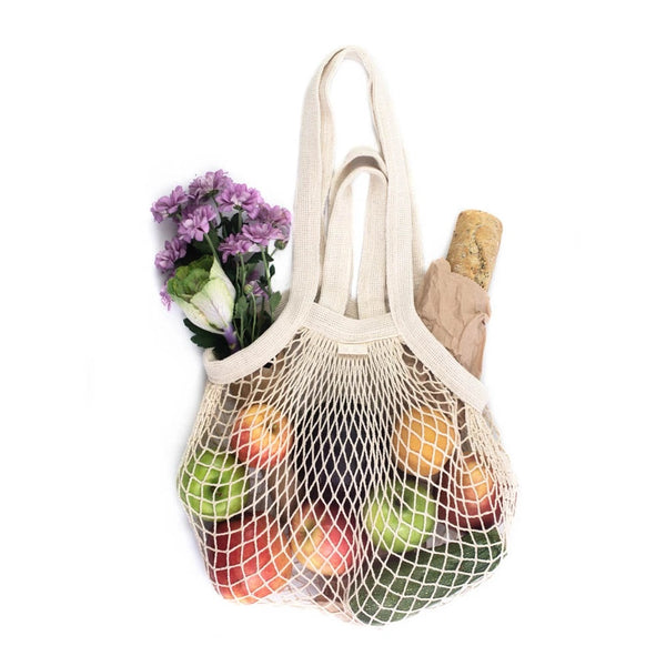 Hand Woven Grocery Tote (3 Pack)
