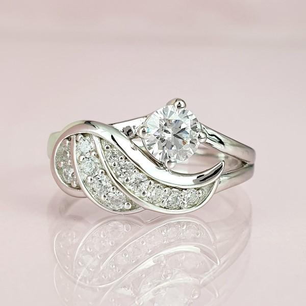 "<img src=""Angels_Embrace_Ring_1.jpg"" alt=""Angel Jewelry - Angel's Embrace Sterling Silver Ring - 1"">"