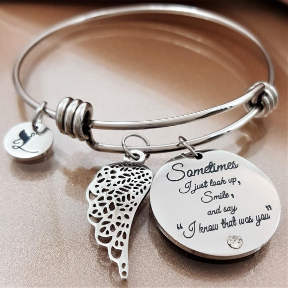 "<img src=""Forever_Close_To_Me_Angel_Wing_Bracelet_3_1.jpg"" alt=""Angel Jewelry - Forever Close To Me Angel Wing Bracelet - 3_1"">"