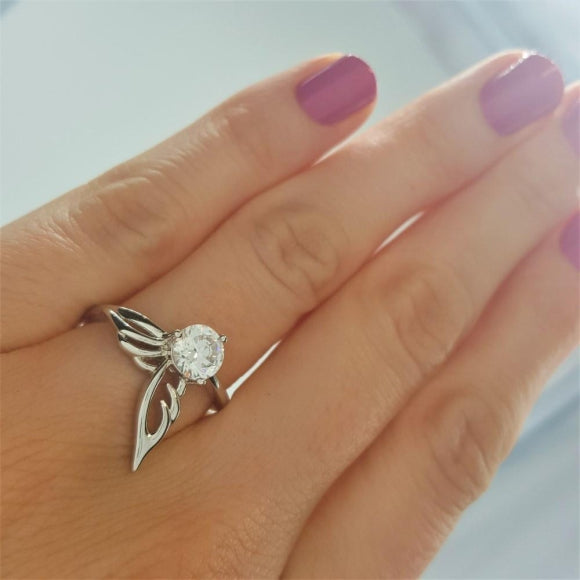 "<img src=""Glitter_From_Within_Sterling_Silver_Ring_4.jpg"" alt=""Angel Jewelry - Glitter from Within Sterling Silver Ring - 4"">"
