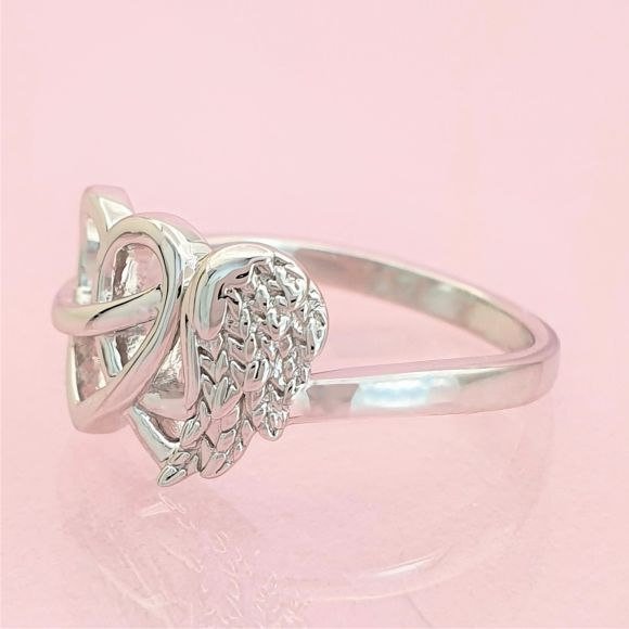 "<img src=""In_My_Heart_In_My_Thoughts__In_My_Life_Sterling_Silver_Ring_4.jpg"" alt=""Angel Jewelry - In My Heart, In My Thoughts, In My Life Sterling Silver Ring"">"