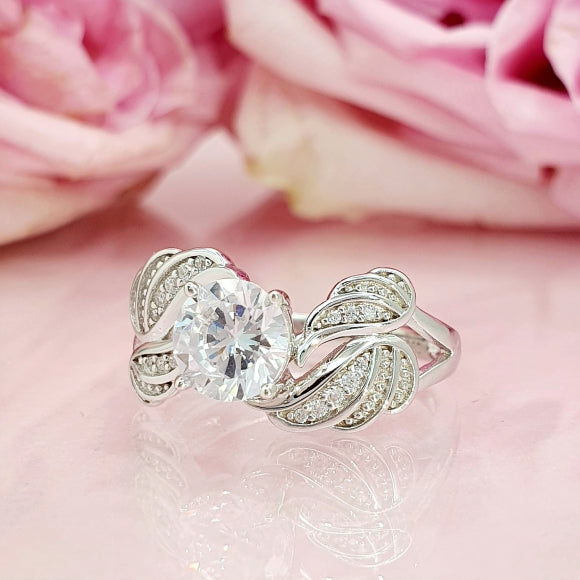 "<img src=""In_The_Arms_Of_An_Angel_Guardian_Ring_5.jpg"" alt=""Angel Jewelry - In The Arms Of An Angel Sterling Silver Guardian Ring - 5"">"