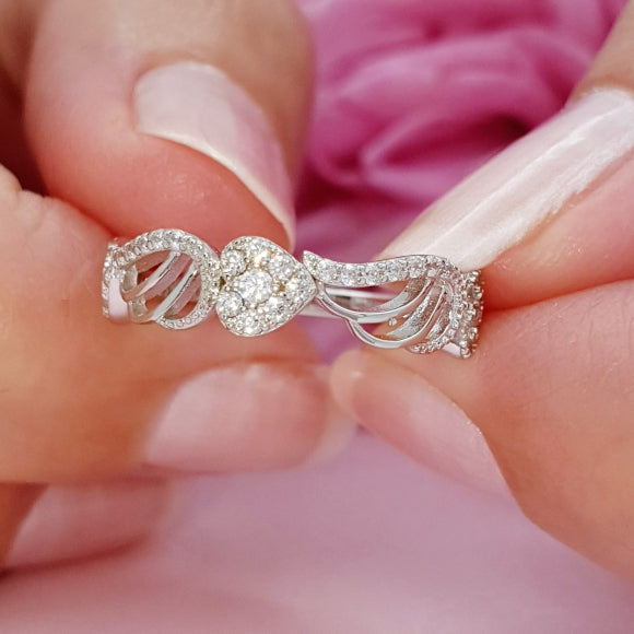 "<img src=""Still_Feel_Your_Hug_Angel_Wings_Ring_1.jpg"" alt=""Angel Jewelry - Still Feel Your Hug Sterling Silver Angel Wings Ring - 1"">"