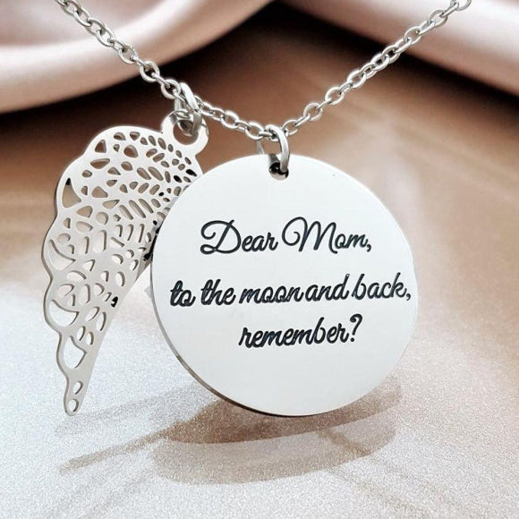 "<img src=""To_the_Moon_and_Back_Angel_Necklace_1.jpg"" alt=""Angel Jewelry - To the Moon and Back Angel Necklace - 1"">"