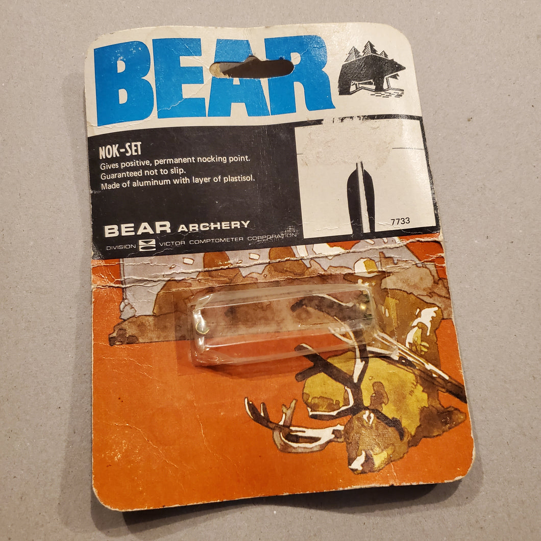 Bear Nok-Set