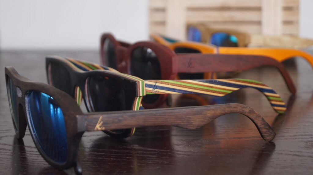 5 Reasons Why You Should Buy Wooden Sunglasses
