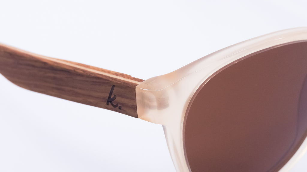 New Acetate / Wood Collection