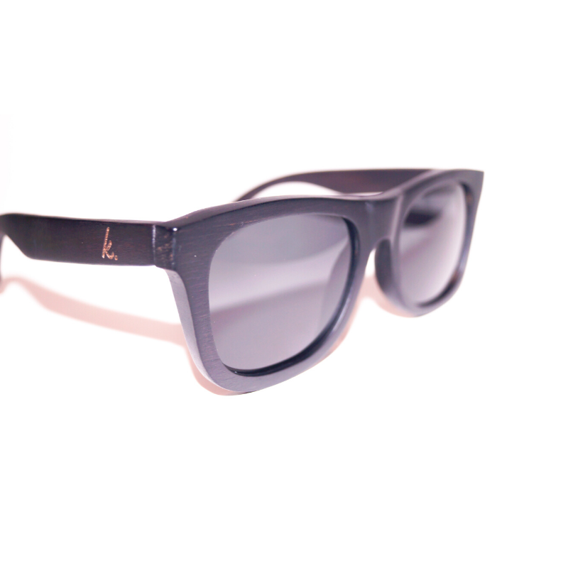 787s Wooden Sunglasses / K-oba Eyewear