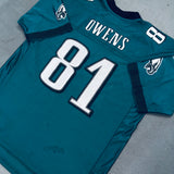 Philadelphia Eagles: Terrell Owens 2004/05 (XL)