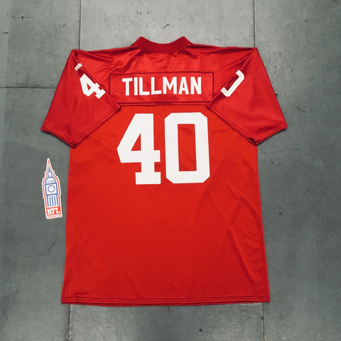 Arizona Cardinals: Pat Tillman 1999/00 (XL)