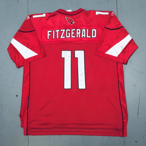 Arizona Cardinals: Larry Fitzgerald 2008/09 (XL)