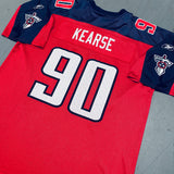 Tennessee Titans: Jevon Kearse Fan Alternate 2001/02 (XL)