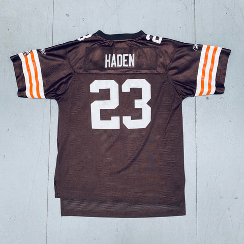 Cleveland Browns: Joe Haden 2010/11 Rookie (S)