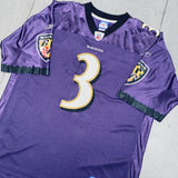Baltimore Ravens: Matt Stover 2006/07 (XL/XXL)