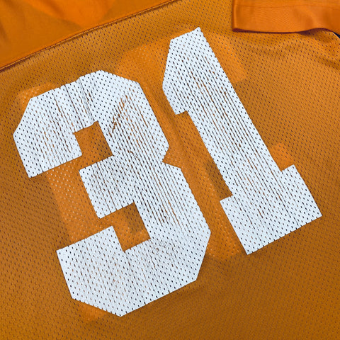 New York Giants: 1990's Pro Player NFL Experience Fullzip Jacket (L)