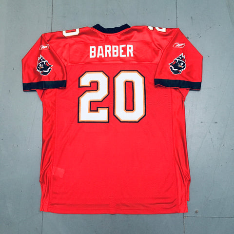 Tampa Bay Buccaneers: Ronde Barber 2002/03 (XL)