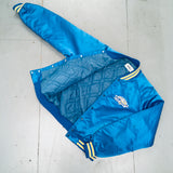 "St. Louis Rams: 1990's ""ReWork"" Chalk Line Satin Bomber"
