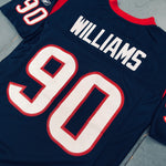 Houston Texans: Mario Williams 2008/09 (M)