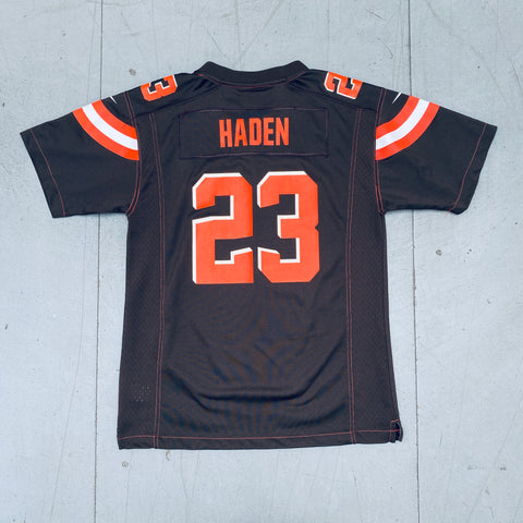 Cleveland Browns: Joe Haden 2015/16 (S)