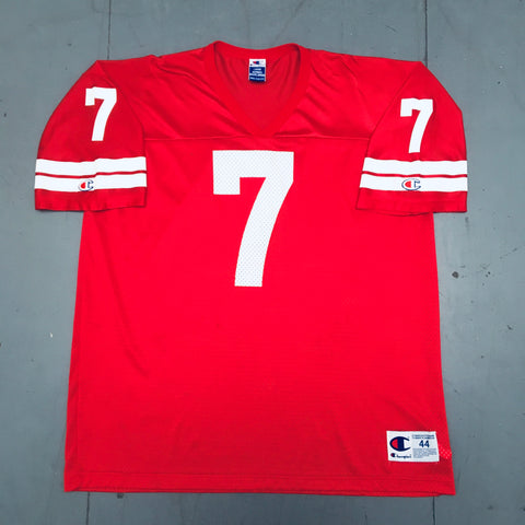 "THE Ohio State Buckeyes: No. 7 ""Chris Gamble"" Champion Jersey (L)"