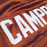 "Texas Longhorns: Earl Campbell ""Greats & Glory"" Nike Jersey (S)"