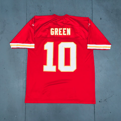 Kansas City Chiefs: Trent Green 2002/03 (L)