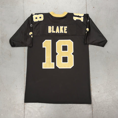 New Orleans Saints: Jeff Blake 2000/01 (L)