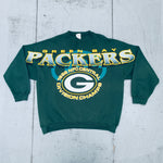 Houston Oilers: 1990's Fullzip Starter Jacket (XL/XXL)