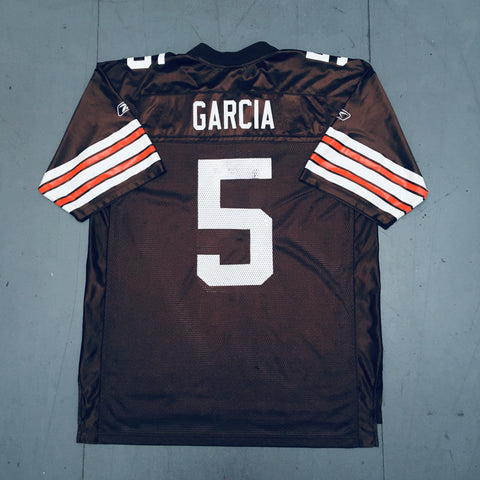 Cleveland Browns: Jeff Garcia 2004/05 (L)