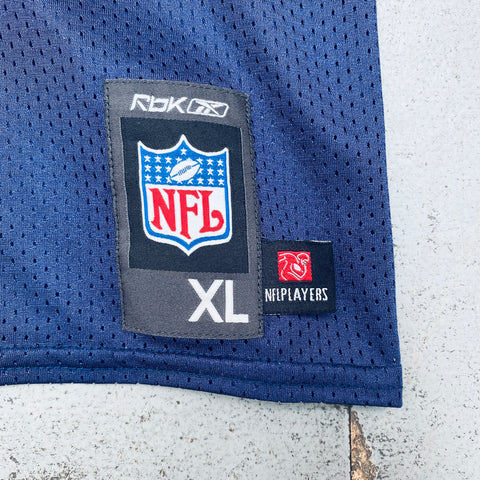 St. Louis Rams: Marshall Faulk 2002/2003 (S)