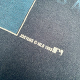 "New York Yankees: Boggs Matingly ""The New York Connection"" Tee (M/L)"