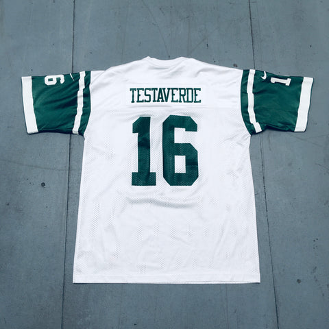 New York Jets: Vinny Testaverde 1999/00 (S)