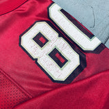 THE Ohio State Buckeyes: 1989 Champion Supporter's Jersey (M)