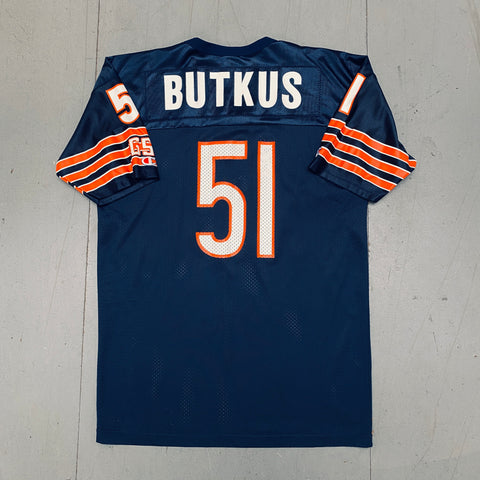 Chicago Bears: Dick Butkus Champion Jersey (L)