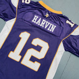 Minnesota Vikings: Percy Harvin 2009/10 Rookie (S)