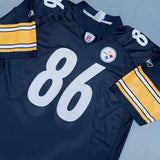 Pittsburgh Steelers: Hines Ward 2005/06 (XL)